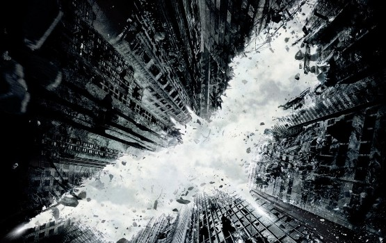 10 Questions Raised By <i>The Dark Knight Rises</i> Teaser