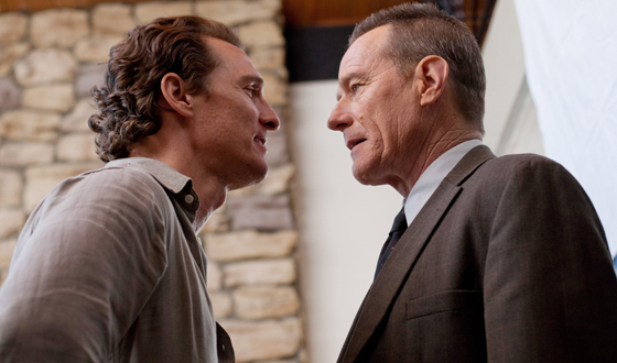 Flashback Five – Bryan Cranston's Best Movies