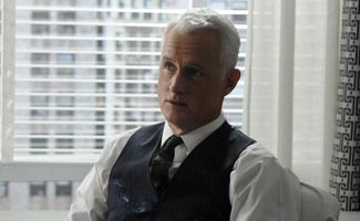 John Slattery Gushes About Director Jon Hamm; <em>Deadline</em> Predicts <em>Mad Men</em> Emmys