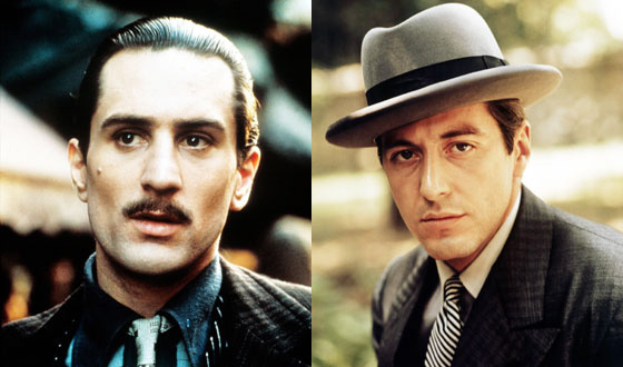 De Niro or Pacino? The Time Has Come to Crown the King of the Mob Movie