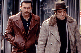 <em>Donnie Brasco</em> Trivia Game