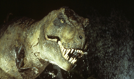 Top Ten Reasons We Can't Get Enough <em>Jurassic Park</em>