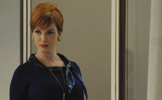 What You're Saying About Crafting a <em>Mad Men</em> Look