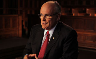 When It Comes to Mob Movies, Former NYC Mayor Rudolph Giuliani Loves…