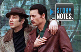 Blogs Story Notes For Donnie Brasco Amc