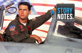 Story Notes for <em>Top Gun</em>