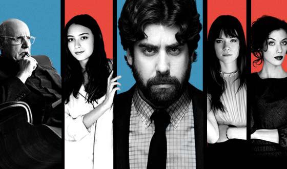 New Original Short Series <em>The Trivial Pursuits of Arthur Banks</em> Premieres Today on AMCtv.com