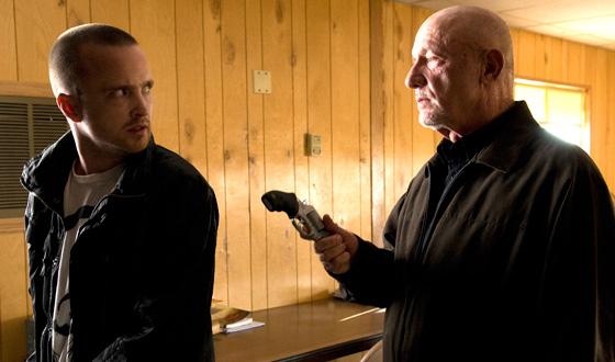 Video – <em>Breaking Bad</em> Season 4 Episode 7 Now Streaming Online at AMCtv.com