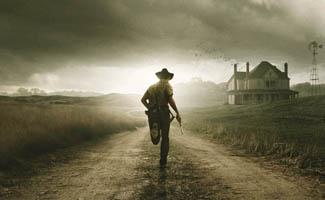 <em>The Walking Dead</em> Season 2 Desktop Wallpapers and IM Icons