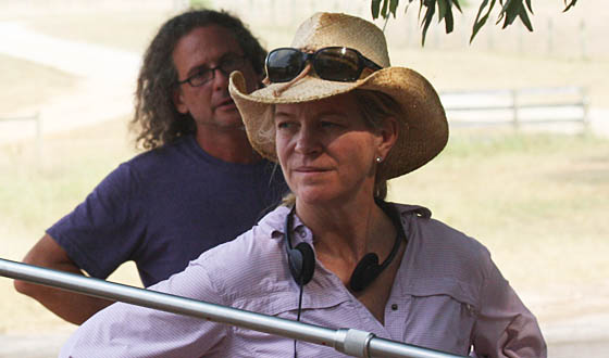 Dispatches From the Set – Season 2 Director Michelle MacLaren