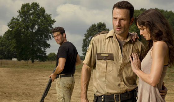 New to <em>The Walking Dead</em>? Here&#8217;s All You Need to Catch Up&#8230;