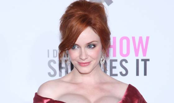 How Well Do You Know Christina Hendricks? Play the Ultimate Fan Game and Find Out!