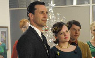 <em>Mad Men</em> and <em>The Walking Dead</em> Each Win a Creative Emmy