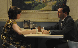 <i>Mad Men</i> Nominated for <i>CableFAX</i> Awards; <em>Variety</em> Highlights Cast&#8217;s Charity