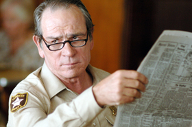 Tommy Lee Jones Trivia Game