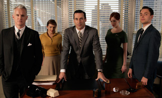 <em>Mad Men</em>&#8216;s Facebook Page Now Has Over 1.5 Million Fans
