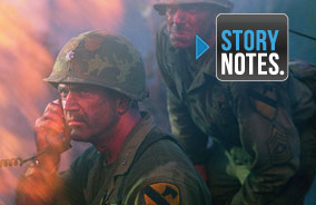 Story Notes for <em>We Were Soldiers</em>