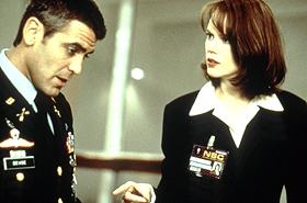 George Clooney Trivia Game