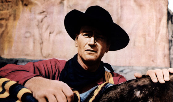 When It Comes to the Greatest Westerns of All Time, Must John Wayne Steal All the Glory?