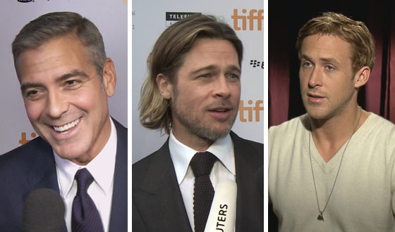 TIFF 2011 – Celebrity Photo Gallery