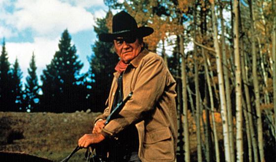 Flashback Five – Your Favorite John Wayne Movies