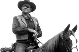 <em>True Grit</em> (1969) Trivia Game