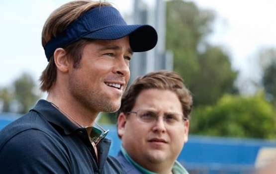"""Moneyball"" Has the Winning Formula of Great Baseball Movies"