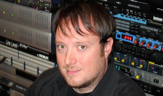 Q&A – Dave Porter (Composer)
