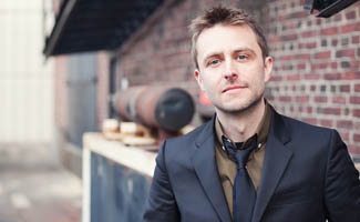 <em>Talking Dead</em> Debuts With Host Chris Hardwick and Special Guest Robert Kirkman This Sunday