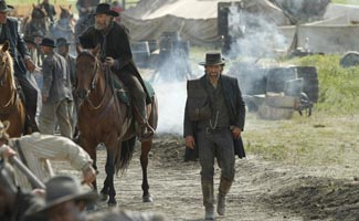 Which Movies Influenced AMC&#8217;s <em>Hell on Wheels</em>? And Which One Is Your Favorite?