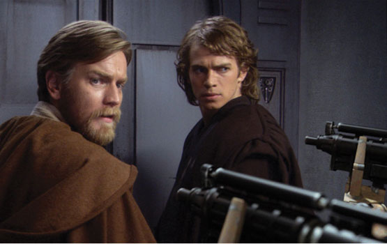 Six Reasons It Sucks to Be a Jedi