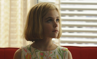 <em>Mad Men</em> Takes Over Halloween; Kiernan Shipka Stars in <em>Funny or Die</em> Video