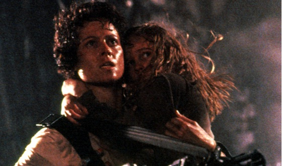 Flashback Five – Sigourney Weaver's Best Movies