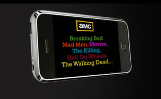 AMC App for iPhone and iPod Touch Gets an Upgrade
