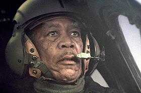 Morgan Freeman Trivia Game