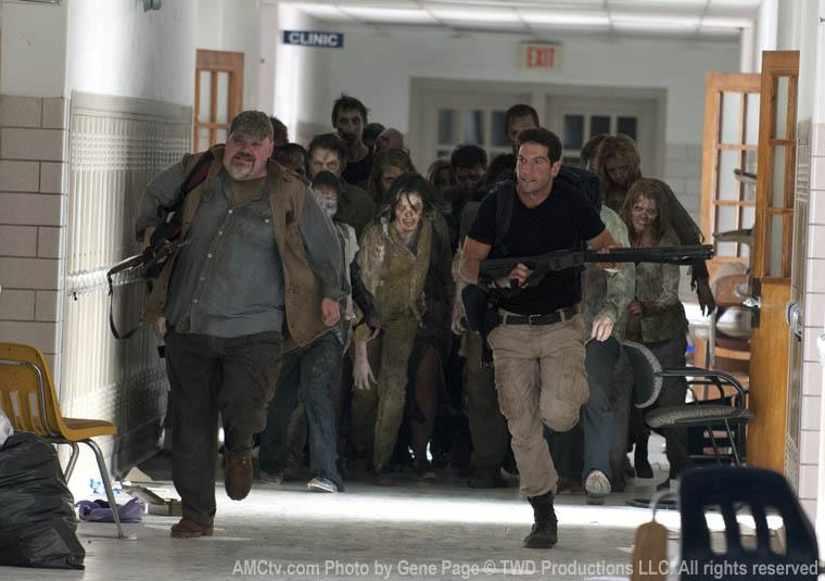 The Walking Dead The Walking Dead Season 2 Episode Photos