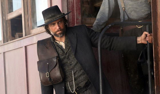 A Few Ways to Get on Track for the <em>Hell on Wheels</em> Premiere Sun., Nov. 6