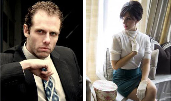 Michael Crowe and Carly Simone Fischer Named <em>Mad Men</em> Casting Call Runners Up