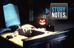 Story Notes for <em>Halloween</em>
