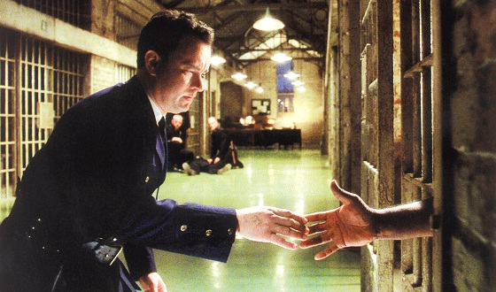 Top Ten Reasons We Can't Get Enough of <em>The Green Mile</em>
