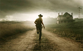AMC FEARFEST Kicks Off With Season 2 Premiere of <em>The Walking Dead</em> This Sunday