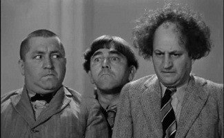 Why, I Oughtta…Watch Five New Three Stooges Shorts on AMCtv.com