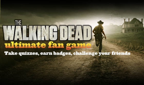 Prove You&#8217;re No Zombie With <em>The Walking Dead</em> Ultimate Fan Game