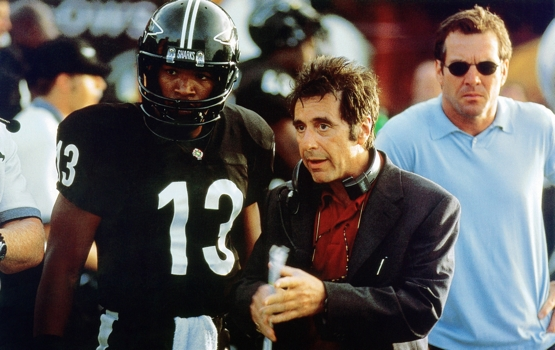 4 Football Movie Tips for Rookie Quarterbacks