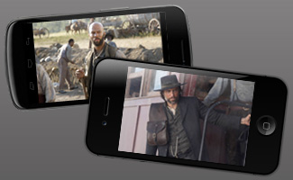 Now Available on Android and iPhone &#8211; <em>Hell on Wheels</em> Season Premiere