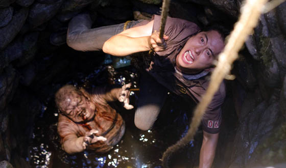<em>The Walking Dead</em> Season 2 Episode 4, &#8220;Cherokee Rose&#8221; &#8211; Online Extras