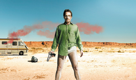 <em>Breaking Bad</em> Encores Return to the AMC Schedule This Sunday Night