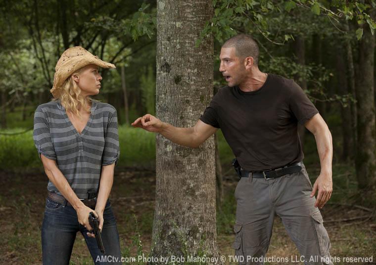 The Walking Dead - The Walking Dead Season 2 Episode -9661