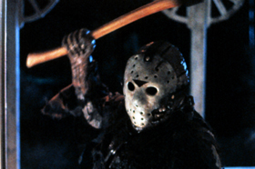 <em>Friday the 13th</em> Franchise Trivia Game