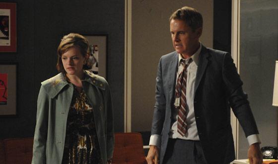 Sundance Series to Feature Elisabeth Moss; <em>The Orion</em> Loves <em>Mad Men</em>'s Multifaceted Women